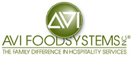 AVI Foodsystems, Inc. The Family Difference in Hospitality Services