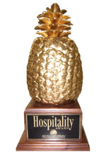 Pineapple Award