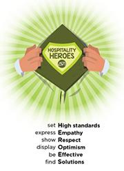 AVI Hospitality HEROES