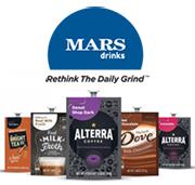 Mars Drinks By AVI Foodsystems